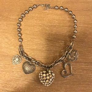 Heart costume Jewelry 💕